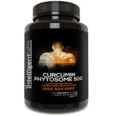 Intelligent Labs Meriva curcumin phytosome 500