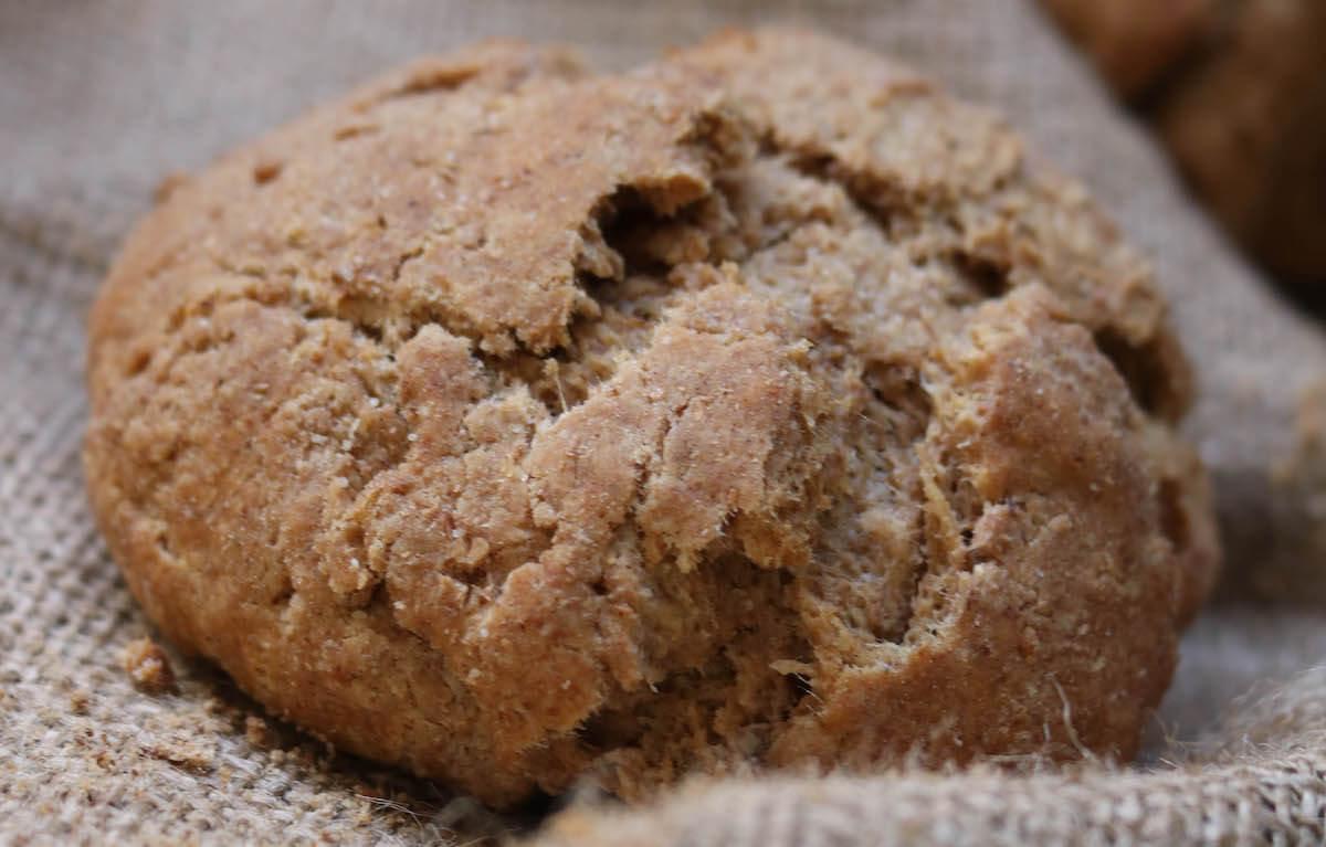 Recipe image for keto bread buns